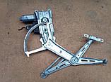 Склопідіймач передній лівий Opel Zafira A 90 579 571, фото 2