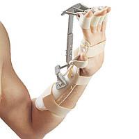 АУРАФИКС Шина для руки Aurafix ORT-07 для травм разгибательных сухожилий
