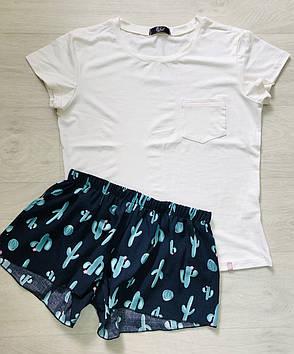 Молодіжна піжама футболка і шорти TM Orli, фото 2
