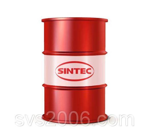 Масло моторне 10W-40 SINTEC Супер SG/CD, 80кг, п/синтетика