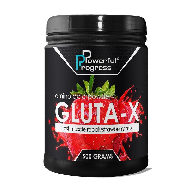 Powerful progress Gluta - Х 500 g
