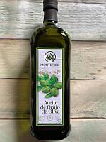 Масло оливковое Monterico de Orujo de Oliva, 1 л (Испания)
