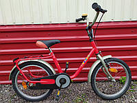 Велосипед бу из Германии JUNIOR детский 18кол. без передач
