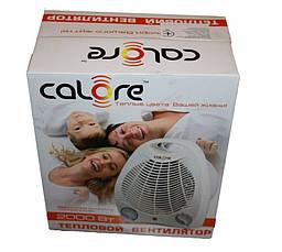 Тепловой вентилятор Colore FH-VR2, фото 3