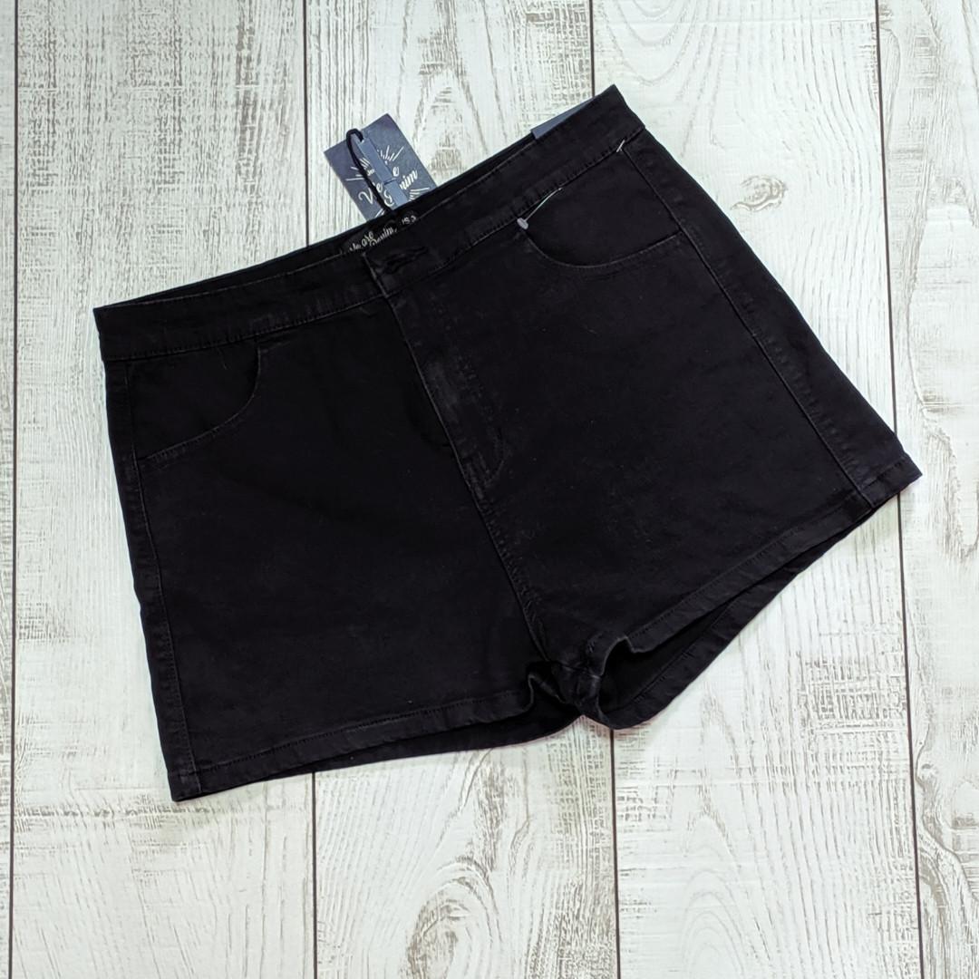 Шорты джинсовые Jennifer M