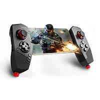Беспроводной геймпад джойстик iPega PG-9055 Red Spider Plus Bluetooth PC/Android Black