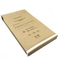 Крафт-пакеты 250*320 мм Медтест для стерилизации (100 шт/уп)
