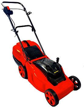 Газонокосилка электрическая Agrimotor 1500W (KK4015)