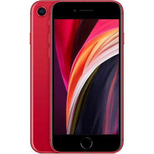 IPhone SE 2020 64Gb PRODUCT Red (MX9U2)