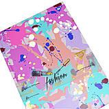 Блокнот-мотиватор для девочки YES Dreams серии Fashion 148 х 210 мм 64 л. код:151588, фото 3
