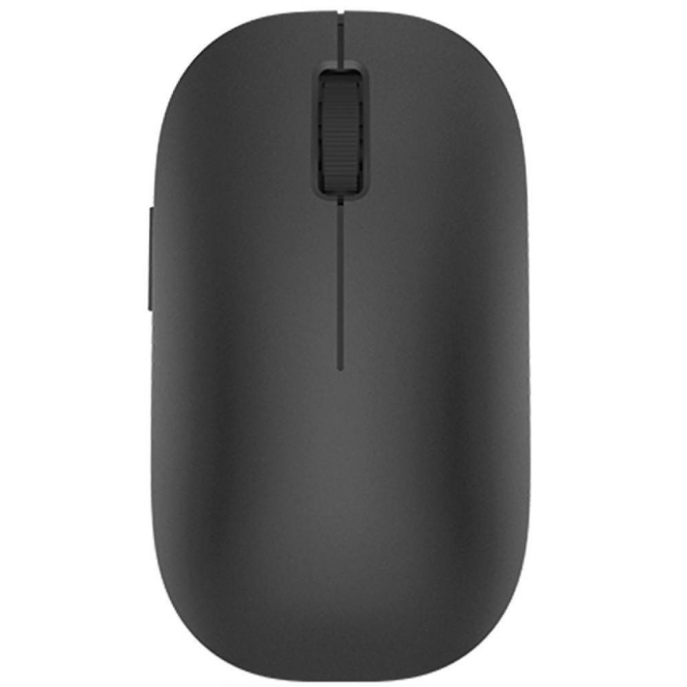 Мишка Xiaomi Mi Bluetooth Mouse 2 Black (HLK4012GL)