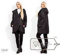 Куртка женская демисезон норма р.42-46 Фабрика Моды