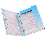 Папка для тетрадей картонная В5 Minions Fluffy код:491665, фото 3