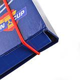 Папка для тетрадей картонная В5 Cars код:491673, фото 2