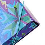 Папка для труда картонная A4 Frozen код:491680, фото 2