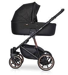 Детская коляска универсальная 2 в 1 Riko Side 06 Cooper (Рико Сайд, Польша)