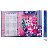 Папка для тетрадей 1 Вересня картонная В5 Love XOXO код:491887, фото 3