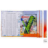 Папка для тетрадей YES картонная В5 Marvel код:491897, фото 3