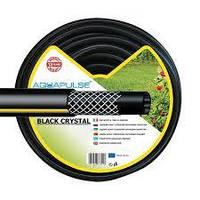 """Шланг поливочный """"Black cristal"""" 1/2"""" 20 м"""