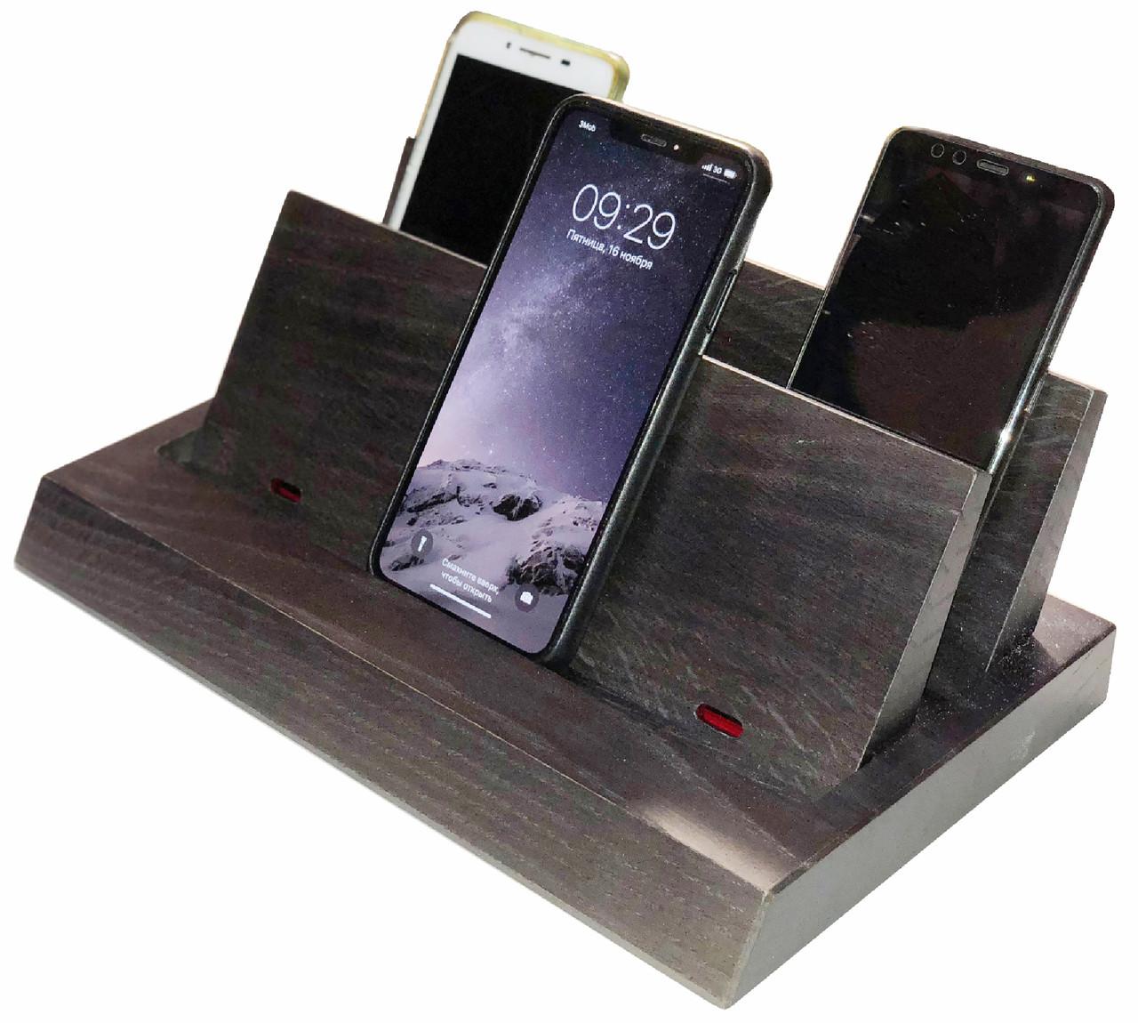 Акустический сейф ASU-6 ультразвуковая защита от прослушки для нескольких мобильных телефонов