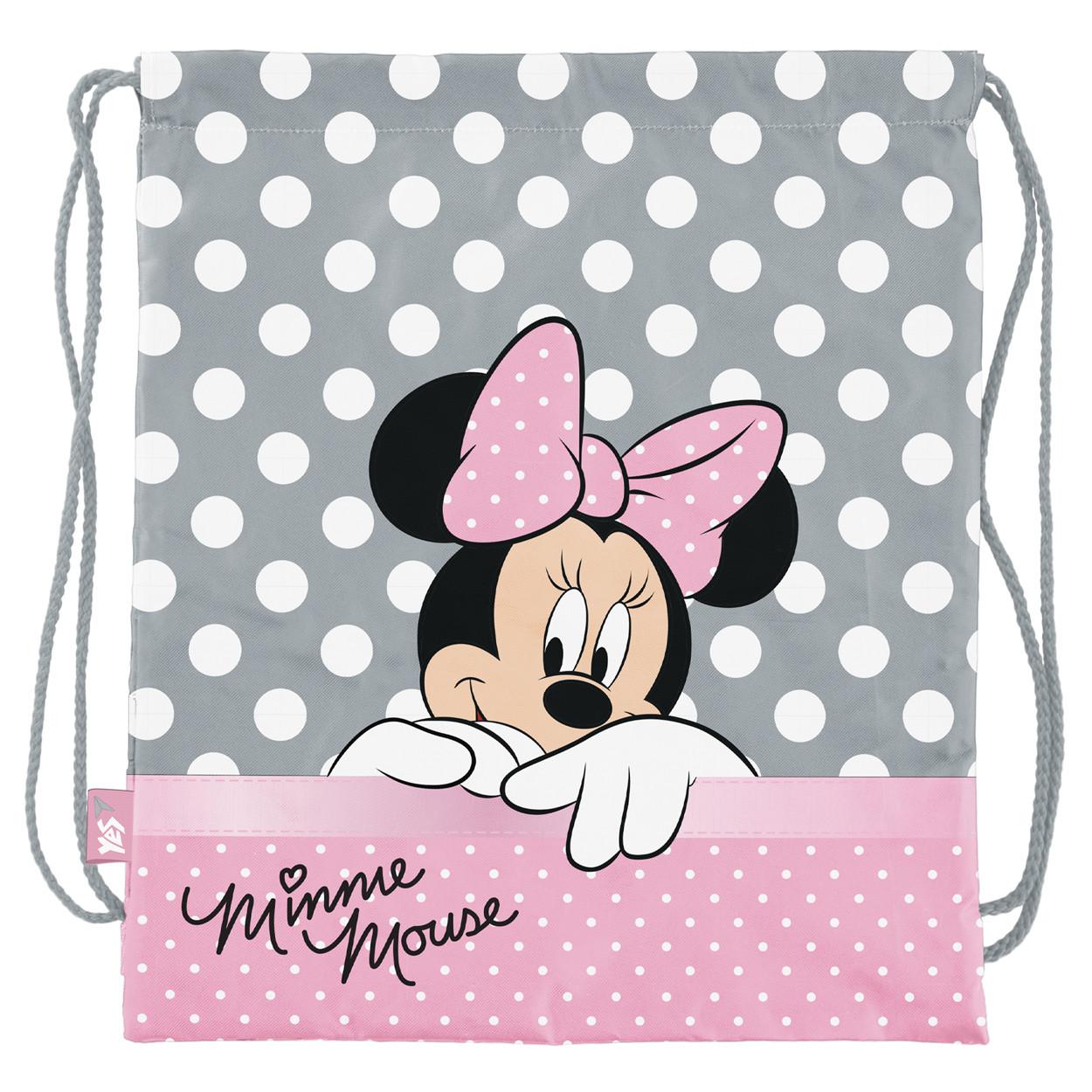 Сумка для обуви YES SB-10 Minnie Mouse код:532895