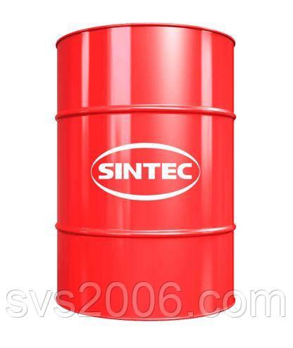 Масло моторное 10W-40 SINTEC TRUCK CI-4/SL, 216.5л, п/синтетика