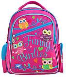 Рюкзак школьный Yes S-23 Funny Birdies код:556245, фото 2