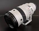 Fujifilm XF 200mm F2 R LM OIS WR, фото 5