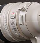 Fujifilm XF 200mm F2 R LM OIS WR, фото 7