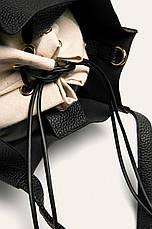 Сумка женская черная Medicine, фото 2