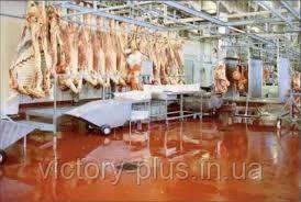 Проблемные зоны на мясокомбинате