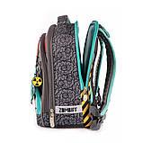 Рюкзак школьный Yes S-30 JUNO ULTRA Zombie код:558153, фото 3