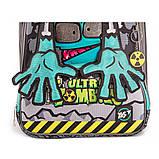 Рюкзак школьный Yes S-30 JUNO ULTRA Zombie код:558153, фото 6