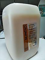 Brelil Numero Восстанавливающий шампунь с экстрактом овса 10 л канистра