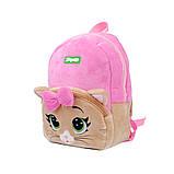 Рюкзак детский 1 Вересня K-42 Kitten код:558528, фото 2
