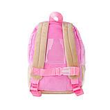 Рюкзак детский 1 Вересня K-42 Kitten код:558528, фото 4