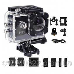 Экшен Камера Action Camera D600 (A7)
