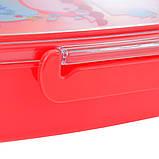 Контейнер для еды Flamingo 750 мл код:706858, фото 2