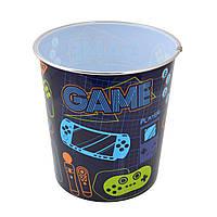 "Корзина для мусора ""Game"" YES код:706921"
