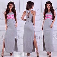 """Платье для милых  дам  """"Вискоза""""  Dress Code, фото 1"""