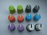 Ручка DAA1176 (цветная) для пульта Pioneer djm900, 850, 900, 2000 nexus, фото 3