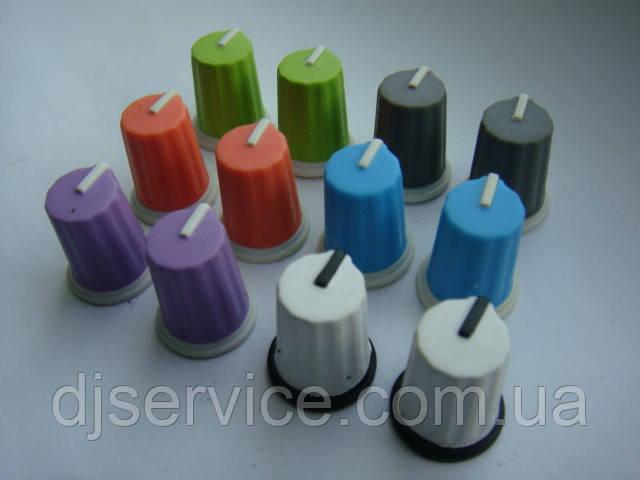 Ручка DAA1176 (цветная) для пульта Pioneer djm900, 850, 900, 2000 nexus