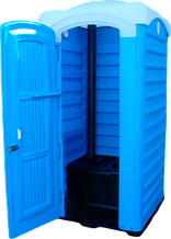 Биотуалет, мобильная туалет-кабина