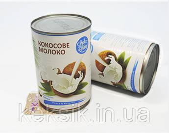 Кокосове молоко 400мл