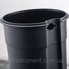 Ведро для мусора с педалью Nordic Style JAH 5л (с внутренним ведром), фото 2