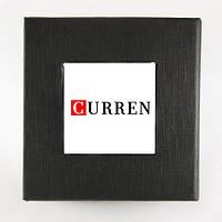 Коробочка с логотипом Curren