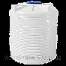 Пищевые емкости 1500 литров