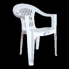 Крісло пластикове Irak Plastik Bahar EKO