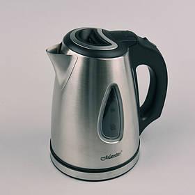 Чайник электрический объем 1,0 л Maestro MR029