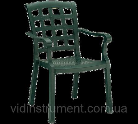 Кресло Papatya Паша зеленый, фото 2